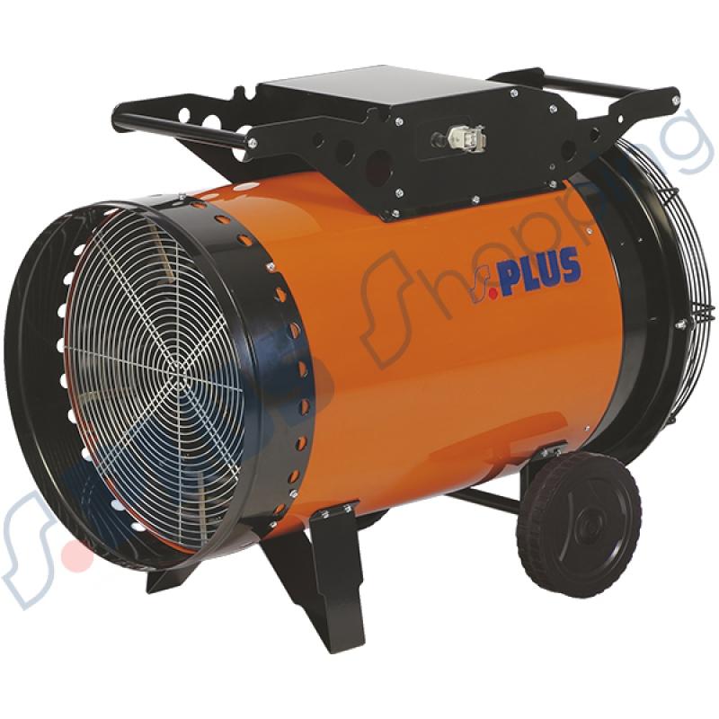 canon air chaud lectrique mobile 30 kw cace 30 cace 30. Black Bedroom Furniture Sets. Home Design Ideas
