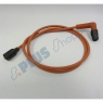 Cable electrode generateur mobile fioul EF 35-55-74-84 CA