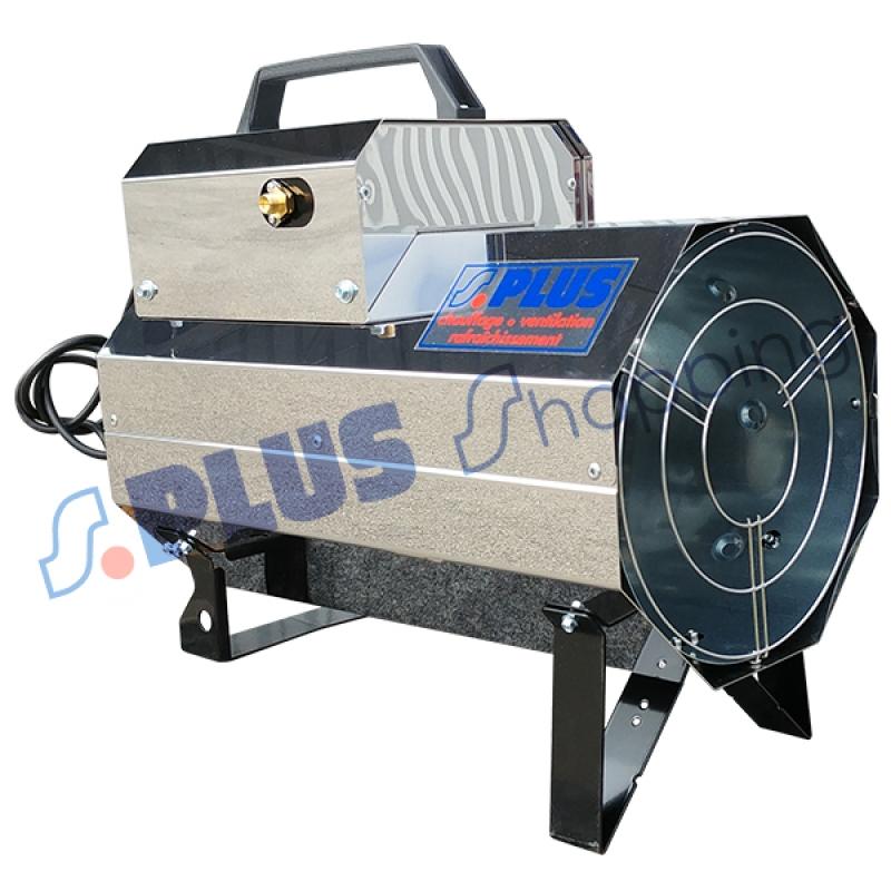 g n rateur air chaud gaz automatique inox combustion directe 31 kw eco 30 ai 1. Black Bedroom Furniture Sets. Home Design Ideas